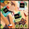 Barra de Chocolate libre de gluten y lactosa