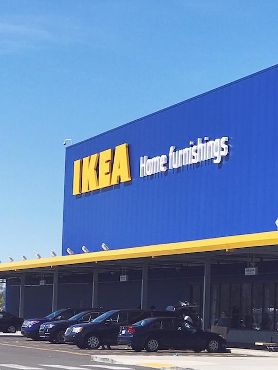 Memphis Day Trip-Ikea