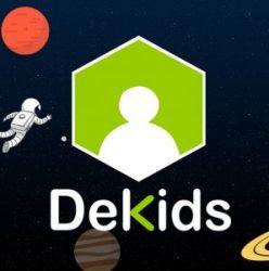 LogoDekids
