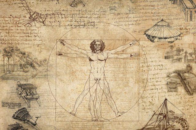 Inventos de Leonardo da Vinci: Parte 2