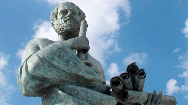 Contribuciones de Aristóteles