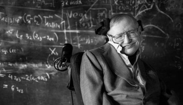 Diversas curiosidades de Stephen Hawking