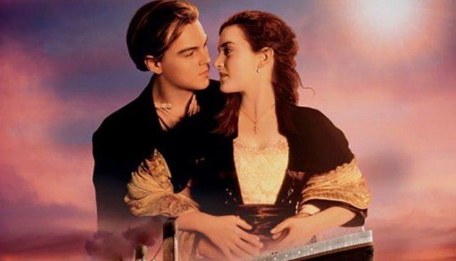 6 películas de romance