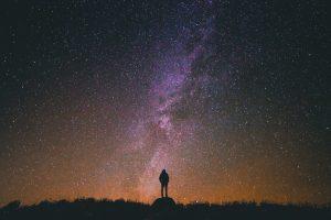 La vida de una estrella: como nacen, evolucionan y mueren
