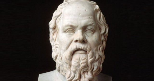 ¿Quién fue: Sócrates?