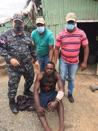 apresan-haitiano-acusado-de-matar-compatriota-y-violar-a-la-esposa-de-este