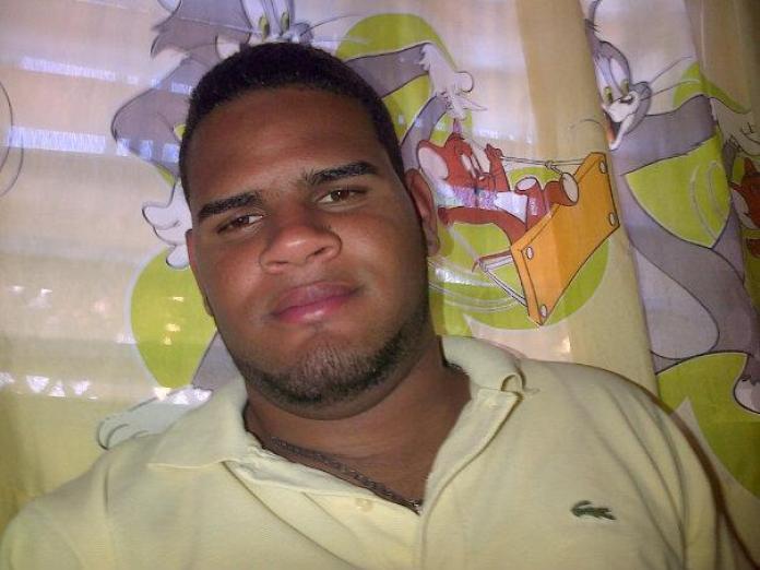 Johan Gabriel Garcia Herrera