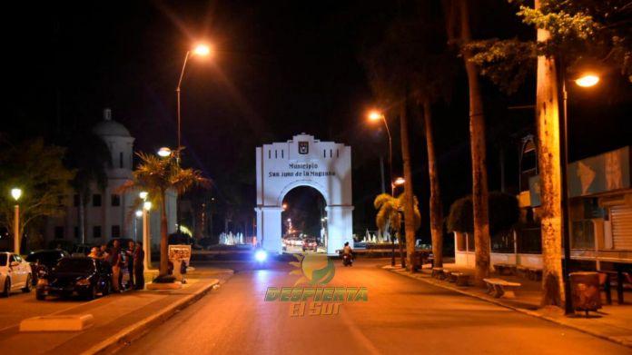 Arco del Trinfo de San Juan de la Maaguana