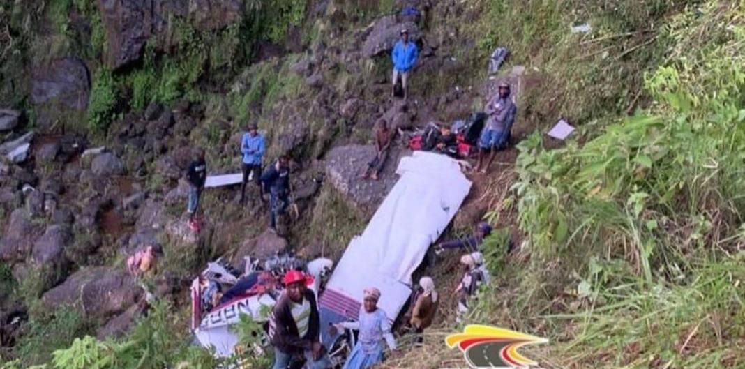 JAC confirma muerte de dos pilotos dominicanos en accidente de aeronave en Haití