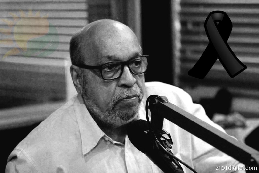 Muere Willy Rodríguez, director de la Z101, a consecuencia del COVID-19