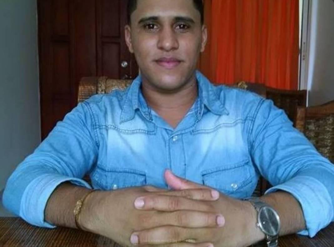 Juan Alexis Nova