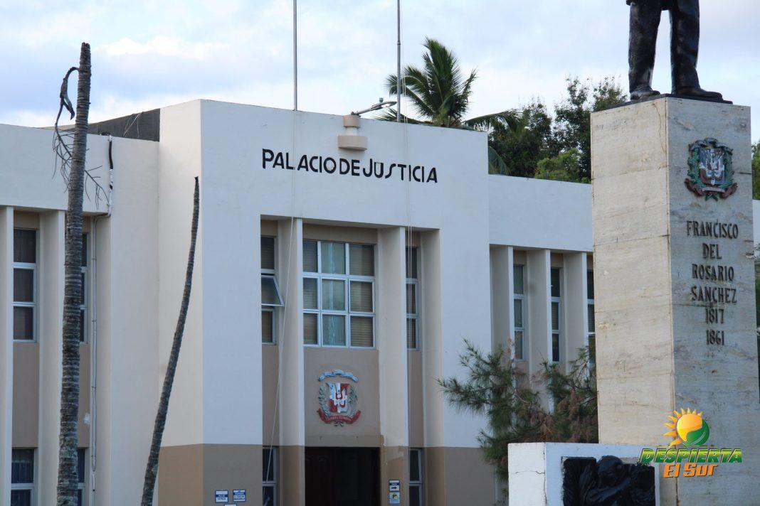 Palacio de Justicia San Juan de la Maguana-min