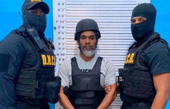 Extraditan a Juan José De la Cruz Morales, involucrado en la Operación Falcón