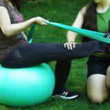 Pilates – Despierta y Entrena