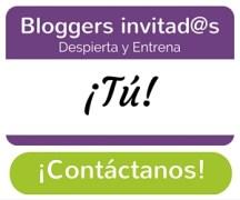 Bloggers invitados – Despierta y Entrena