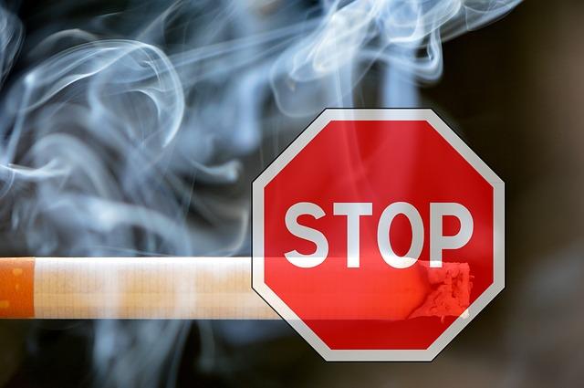 Dejar de fumar - Blog Despierta y Entrena