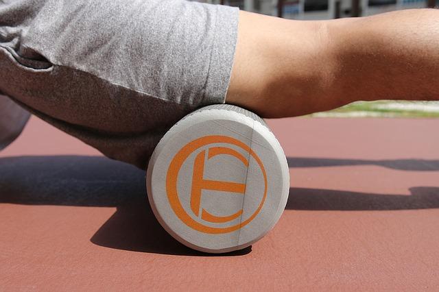 Foam roller - Blog Despierta y Entrena