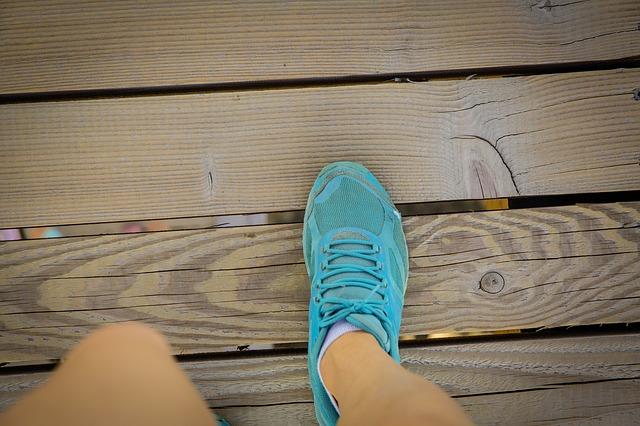 fortalecer los pies para el running – Blog Despierta y Entrena
