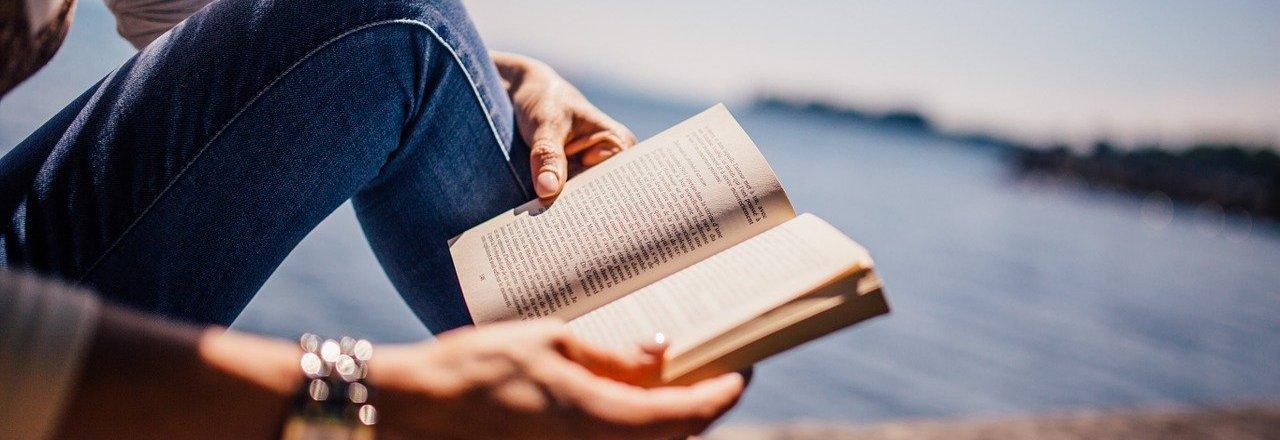 Mindbookness, crecimiento personal gracias a los libros – Blog Despierta y Entrena