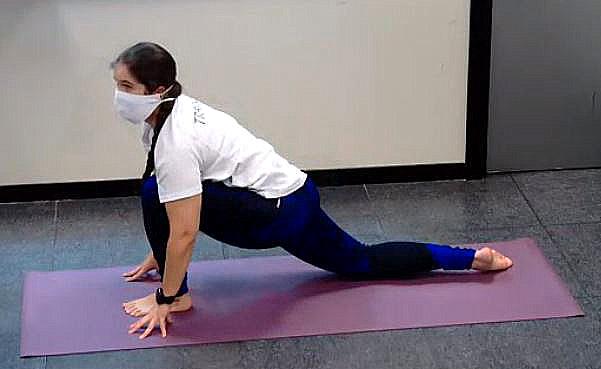 Reivindicamos el yoga en el ámbito educativo – Despierta y Entrena