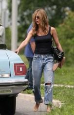 Jennifer Aniston con Levis.