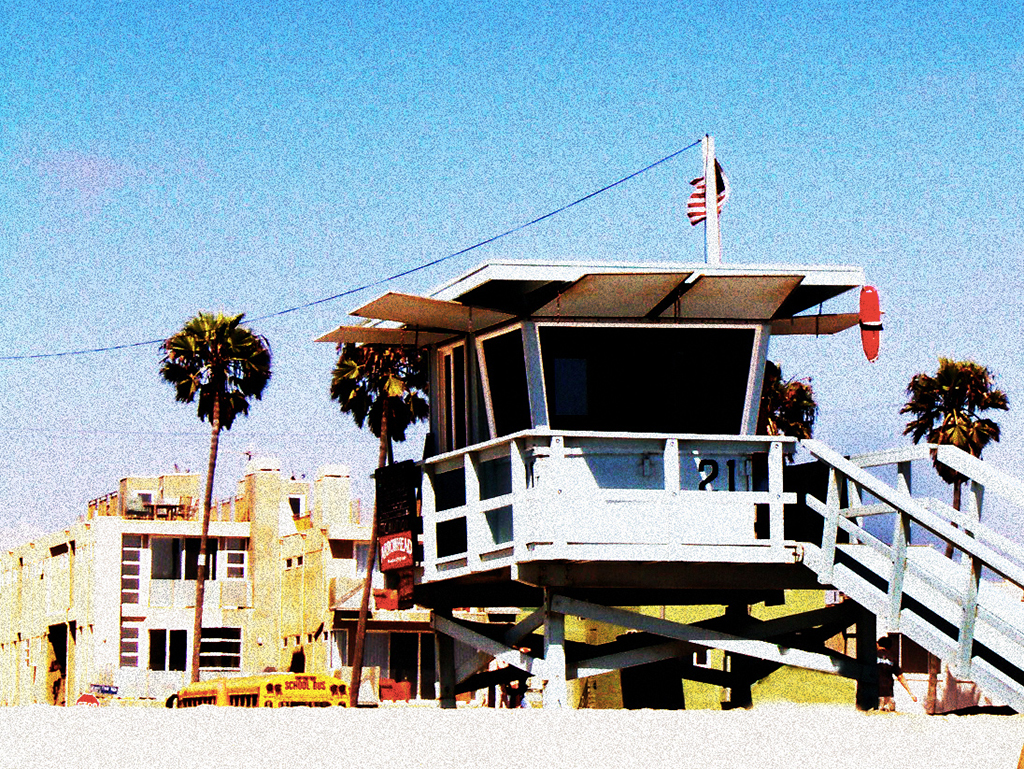 Los Angeles - Venice Beach