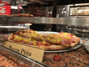 NYC : Suprema pizza