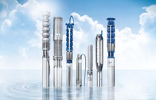 Cum Aleg O Pompa Submersibila? 3 Exemple