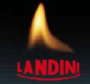 Logo fose septice LANDINI