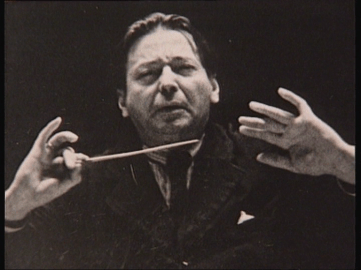 George Enescu conducting 9