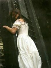 «Ah! no, non fuggir, Edgardo!...» (Natalie Dessay, 2006, Opéra Bastille, Foto ©: Andrei Șerban)