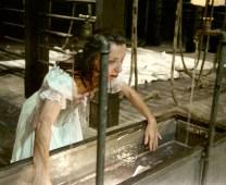 «Presso la fonte, meco t'assidi alquanto...» (Natalie Dessay, 2006, Opéra Bastille, Foto ©: Andrei Șerban)