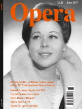 Opera - Iunie 2017