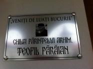 manastirea chilia