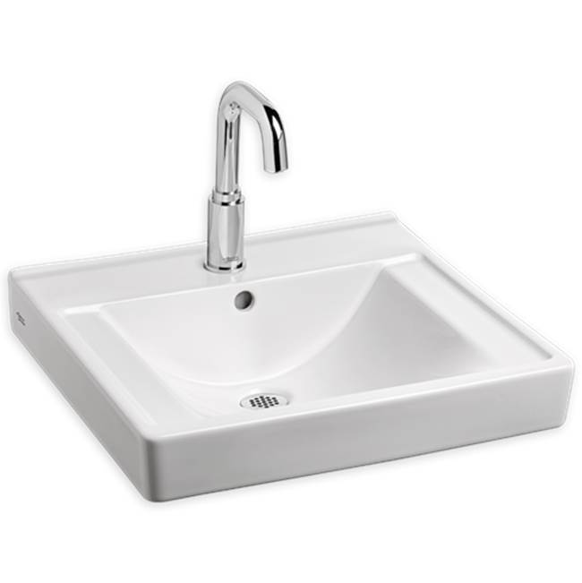 american standard canada evier suspendu de salle de bain