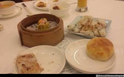 Les Dim Sum, une tradition culinaire qui vous touche le coeur