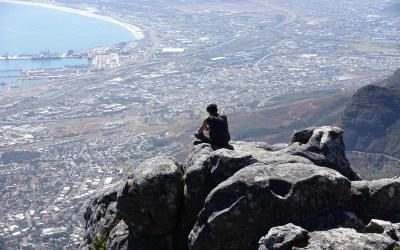 Visiter le Cap Afrique du Sud en quatre jours