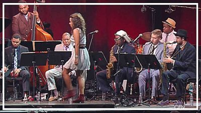 Jazz in Marciac Marsalis JIM 2016