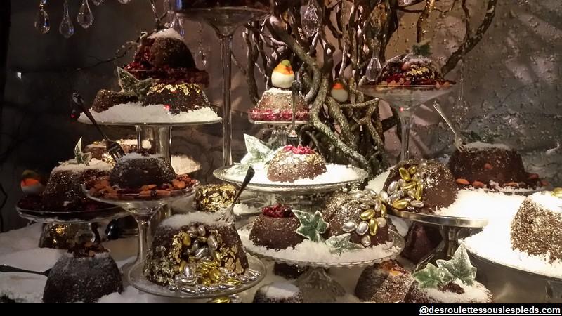 Passer les fêtes de fin d'Année à Londres en solo ou en famille