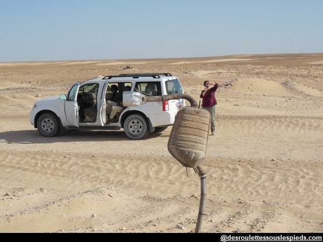 Dhofar-désert-Rub-Al-Khali