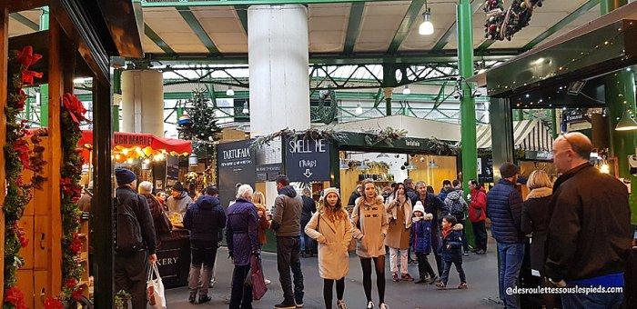 fêtes-fin-d'année-Londres-borough-market