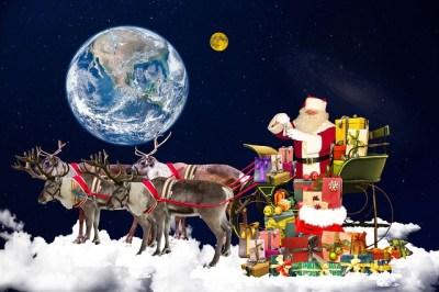Père-Noel-Christmas