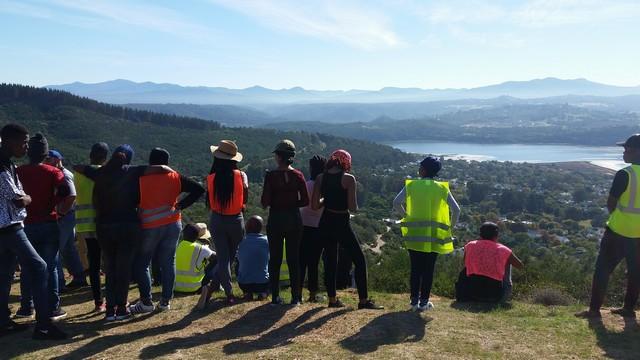 voyager sereinement en Afrique du sud bokaap