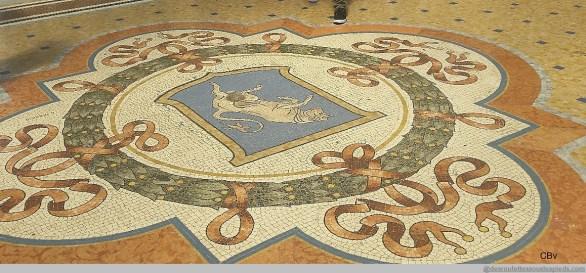 Milan Galerie Victor Emmanuel II