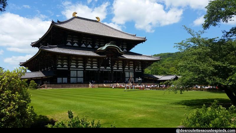 Nara Todai-ji
