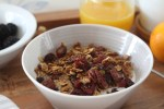 Recette granola fait maison