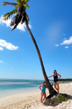 Coco Cay Beach 3