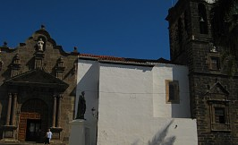 Santa Cruz de La Palma Church