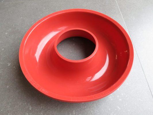 Ringvormige bakvorm