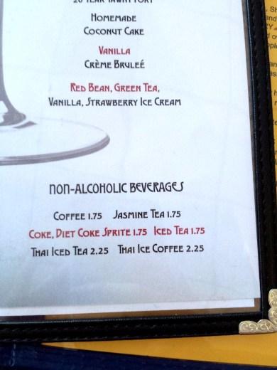 Non-Alcoholic
